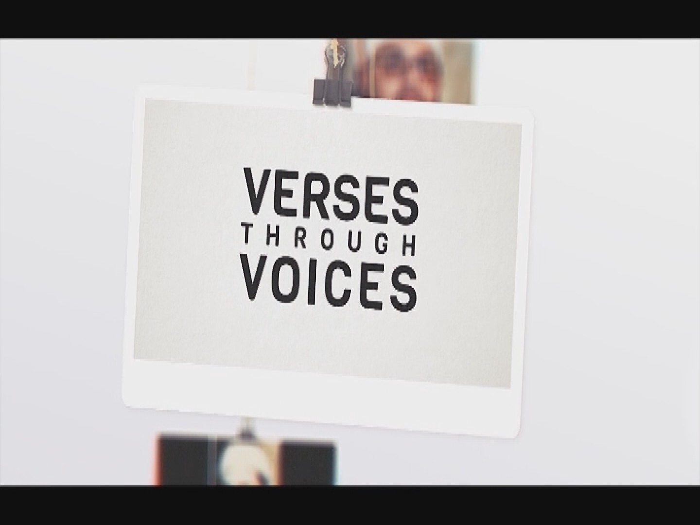 verses through voices 01